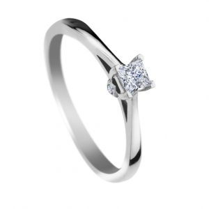 Coriolan - inele de logodna - Hermione - DR264