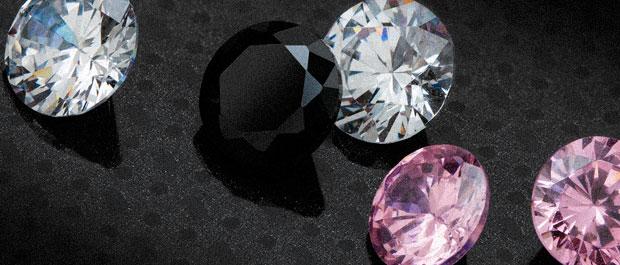 Diamantele Coriolan - Raritatea frumusetii