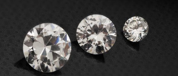 Coriolan - Cat de mult conteaza caratele unui diamant?