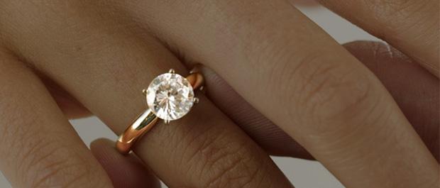 Ce trebuie sa stii despre redimensionarea inelelor de logodna