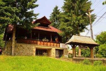 1. Muzeul de Chihlimbar